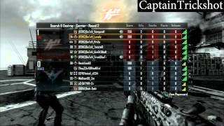 Black ops 2 King of the Hill - Season 2 episode 7