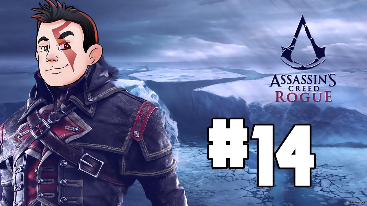 Assassin`s Creed Rogue #14
