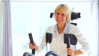 Innowalk - roztroušená skleróza