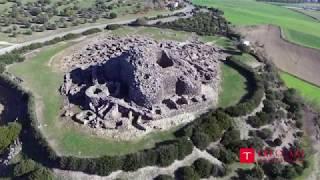 Patrimoni dell'UNESCO - CANTO A TENORE SARDO