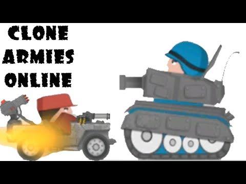 Обновление Clone Armies Online! Клон армия мультиплеер