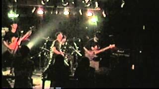 GHETTO MACHINE(LOUDNESS cover)/WADADNESS_1998-08-09