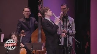 "Jherek Bischoff - ""Young and Lovely"" feat. Zac Pennington, Sam Mickens, Wordless Music Orchestra"