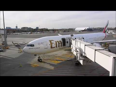 Boston Logan Airport Tour and Terminal Spotting