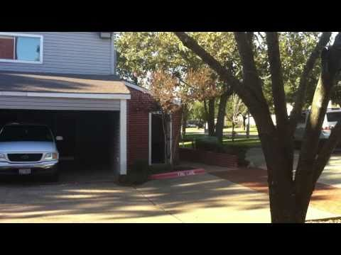 College Station Townhome property tour
