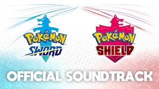 Railway Station - Pokémon Sword and Shield OST (Gamerip)