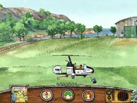 willy werkel flugzeuge bauen