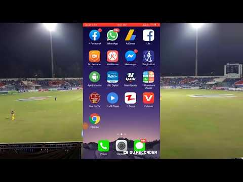 How To Watch India Vs Australia 3rd Odi On Android