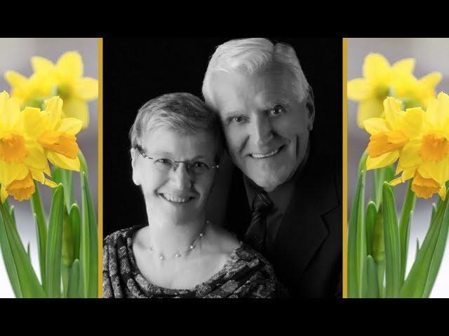 Joyce & Tom Gearen Wedding