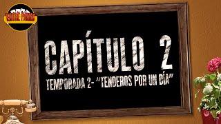 Entre Panas - Capítulo 2 Tenderos por un día - Serie Web - Segunda Temporada