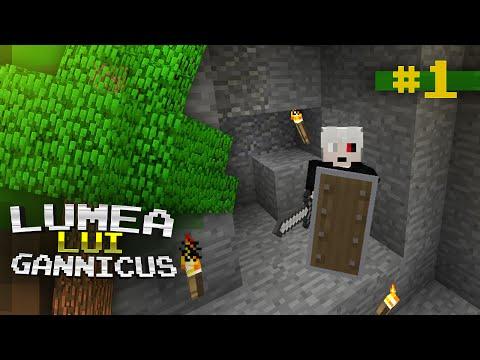 Lumea lui Gannicus - Episodul #1 : Livestream de început !