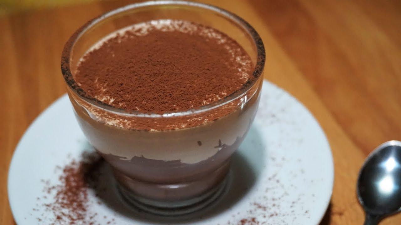 Crema Di Caffè In Bottiglia Ricetta Veloce Gialquadrato Youtube