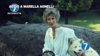 ADDIO A DONNA MARELLA AGNELLI