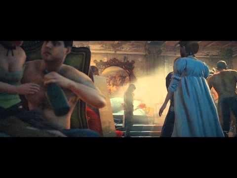 Assassins Creed Unity - Story Trailer - Eurogamer