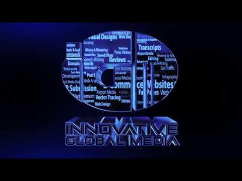 Website Designers London - Innovative Global Media (IGM)
