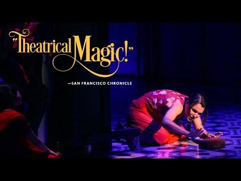 Video trailer: Amélie, A New Musical