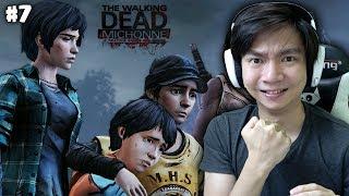 Video Saatnya Berkabung - The Walking Dead: Michonne - Indonesia Part 7 download MP3, 3GP, MP4, WEBM, AVI, FLV Juni 2018