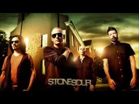 Stone Sour-Dying (Lyrics)