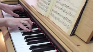 Луч солнца золотого кавер на пианино от YAMAHA DJX