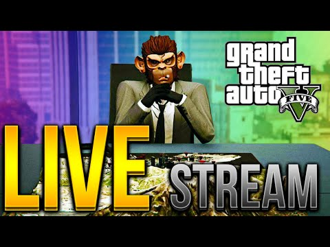 GTA 5 FINANCE & FELONY DLC! MAKING MILLIONS AS A CEO!