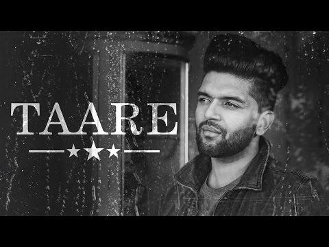 Guru Randhawa: TAARE | T-SERIES