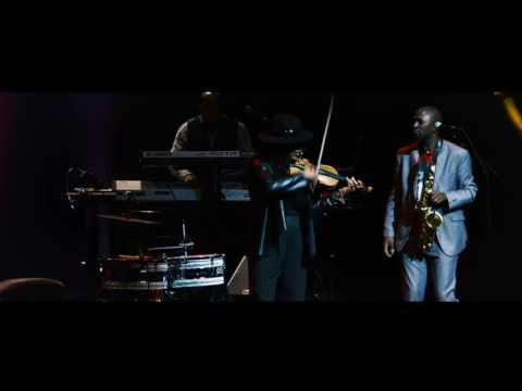 Unwrapped Live 'Karen Briggs' Dr. Phillips Center, Orlando, FL. (CLIP)