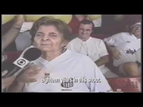 ARQUIVO SANTÁSTICO - Homenagem ao título do Campeonato Brasileiro de