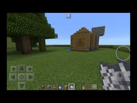 how to make a minecraft button