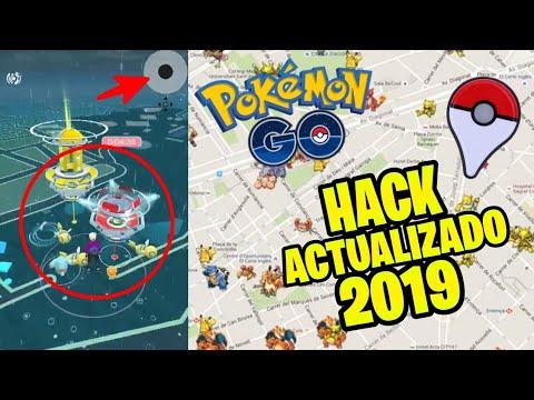Como Jugar Pokemon Go Desde Casa 2019 H4ck Actualizado Youtube