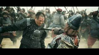 The Warlords Exclusive HD Clip Starring Jet Li