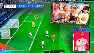 ¡EL ESCUADRÓN SALCHICHÓN SE ENFRENTA por PRIMERA VEZ en FIFA 20! - Agustin51