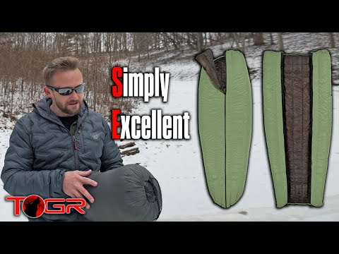 Best of Both Worlds - Enlightened Equipment Convert Sleeping Bag & Quilt Review
