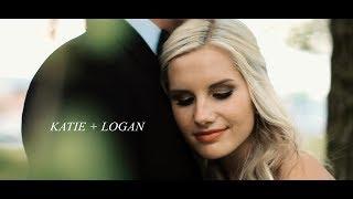 Katie + Logan // Wedding Film