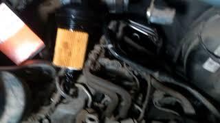 видео Масляный фильтр на Volkswagen Crafter  - 2.5 л. – Магазин DOK | Цена, продажа, купить  |  Киев, Харьков, Запорожье, Одесса, Днепр, Львов