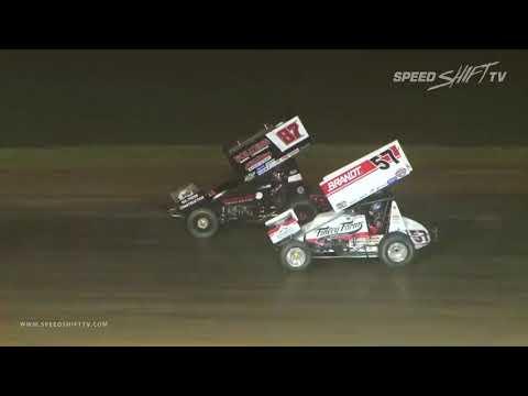 ASCoC Feature Highlights | Waynesfield Raceway Park 6.17.18