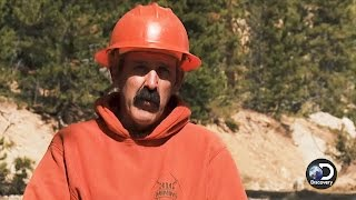 Dirt to Riches: Thurber Hopes Things Pan Out | Gold Rush