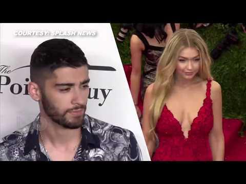 Gigi Hadid's Parents React On Breakup With Zayn Malik