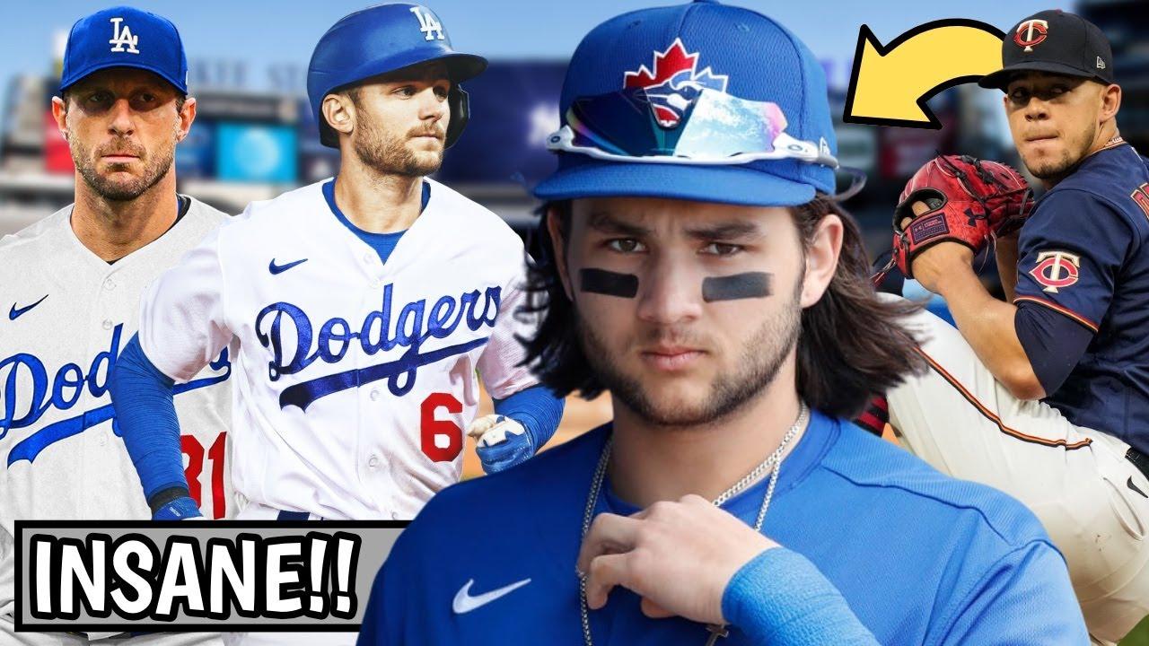 Max Scherzer & Trea Turner TRADED to DODGERS! Blue Jays ANOTHER Huge Trade, Yankees (MLB Recap)