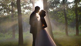 Sany a Maty - Svatební klip