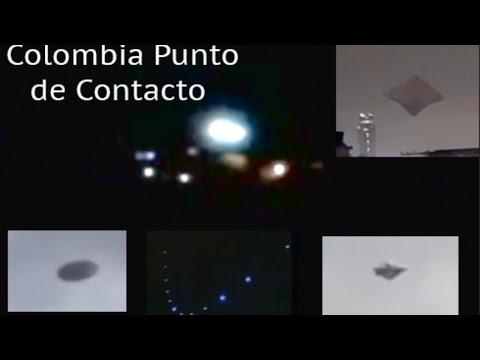 Colombia Punto de Contacto