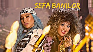 Emy Alupei ❌ Minodora - Sefa banilor 👑  | Official Video