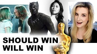 Oscars 2019 Nominations, Snubs & Predictions