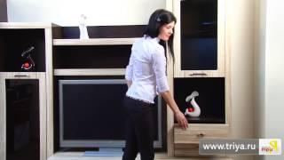 «Терра-2» модульная мебель для гостиной