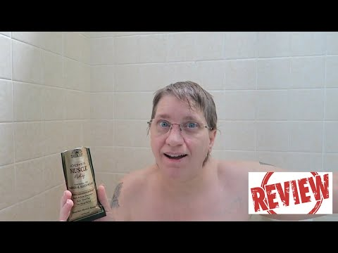 Village Naturals Therapy Aches + Pains Muscle Relief Mineral Bath Soak Review