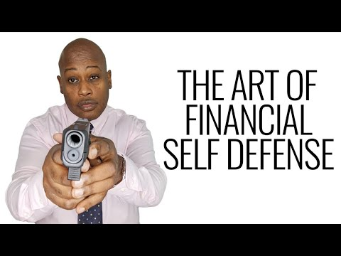 Personal Finance on Steroids Practicing the Art of Financial Self Defense
