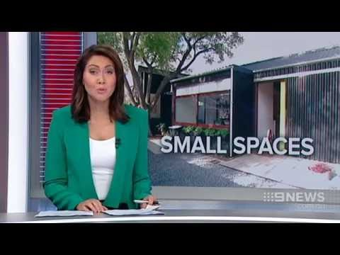 Small Spaces | 9 News Perth
