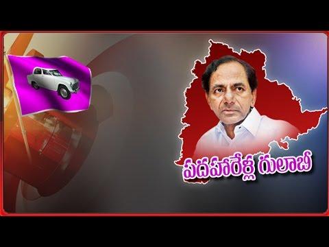 Special Story on TRS (Telangana Rashtra Samithi) Party in Telangana || KCR || NTV
