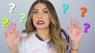 GRWM: Secret Boyfriend, why my dad left, U.K visit ETC...