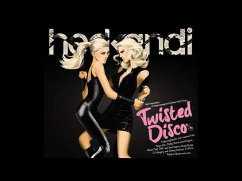 Клип Hostage - Dub My Disco