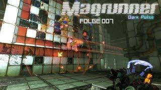 Magrunner - Dark Pulse #007: Da steh